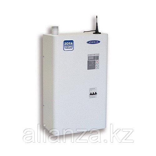 Котел электрический настенный ZOTA Lux - 24 кВт (380В, одноконтурный)