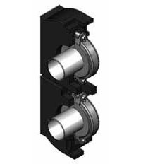 Комплект соединений под сварку Meibes Victaulic Ду100 x 150 мм (2 шт.)
