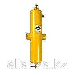 Сепаратор воздуха и шлама Spirotech Spirocombi Hi-Flow - Ду125 (соединение под сварку)