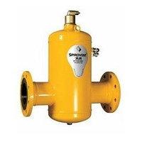 Сепаратор воздуха и шлама Spirotech Spirocombi - Ду80 (соединение фланцевое)