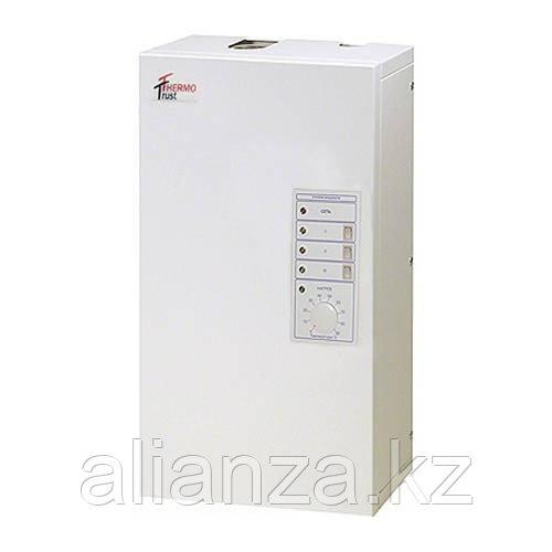 Котел электрический настенный Thermotrust STi - 7,5 кВт (220В, одноконтурный)