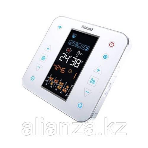 Термостат Smart Wi-Fi white для котлов серии BR-R и BR-C