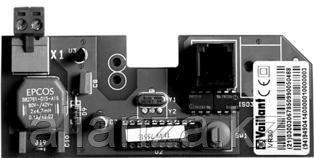Модуль коммутационный для котлов с интерфейсом «7-8-9» Vaillant VR 30/3