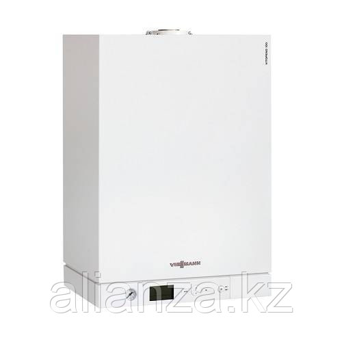 Котел газовый настенный Viessmann Vitopend 100-W A1JB009 - 12 кВт (двухконтурный)