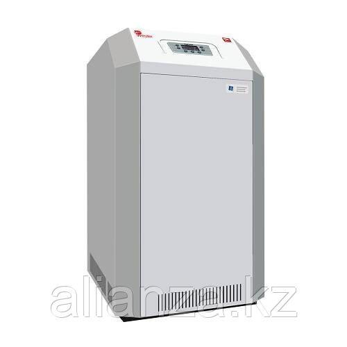 Котел газовый напольный Лемакс Clever - 20 кВт (стальной, одноконтурный)
