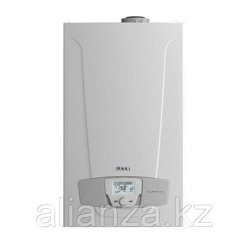 Котел газовый конденсационный BAXI LUNA Platinum+ 1.32 (одноконтурный, закрытая камера сгорания)