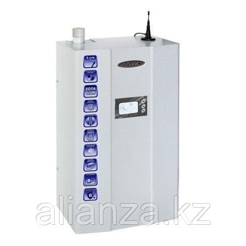 Котел электрический настенный ZOTA Smart - 36 кВт (380В, одноконтурный)