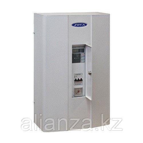 Котел электрический настенный ZOTA MK - 4,5 кВт (220/380В, одноконтурный)