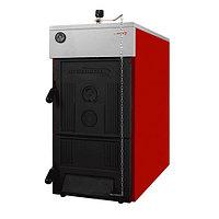 Котел твердотопливный Protherm БОБЕР 40 DLO - 32 кВт (6 секций, чугунный)