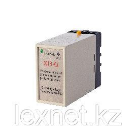 Реле контроля фаз и напряжения iPower XJ3-G, фото 2