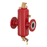 Сепаратор Meibes Flamcovent Clean Smart 125 F