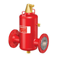 Сепаратор Meibes Flamcovent Smart 250 F