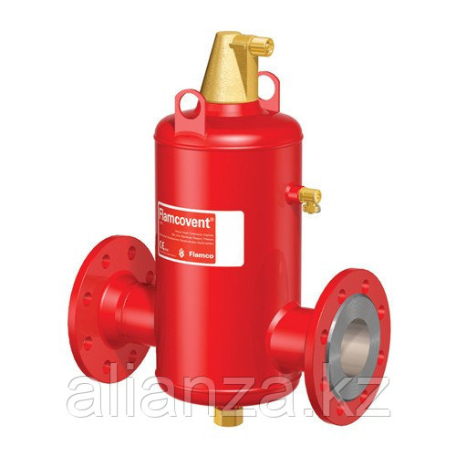 Сепаратор Meibes Flamcovent Smart 150 F