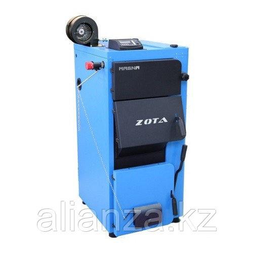 Котел комбинированный ZOTA Magna - 45 кВт (одноконтурный)