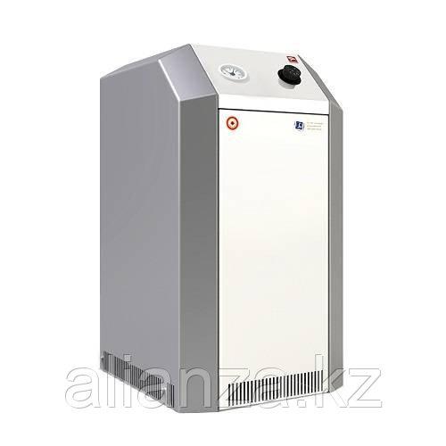 Котел газовый напольный Лемакс Премиум N(В) - 12,5 кВт (двухконтурный, автоматика 820 NOVA)
