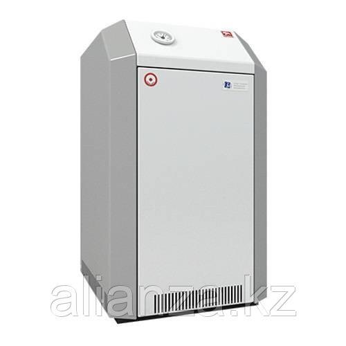Котел газовый напольный Лемакс Премиум - 35 кВт (одноконтурный, автоматика 820 NOVA)
