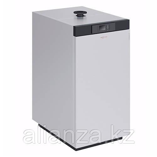 Котел газовый конденсационный Viessmann Vitocrossal 100 CI1 - 80 кВт (каскадный, в сборе)