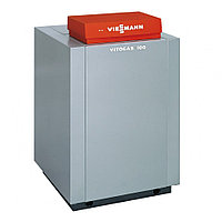 Котел газовый напольный Viessmann Vitogas 100-F GS1D904