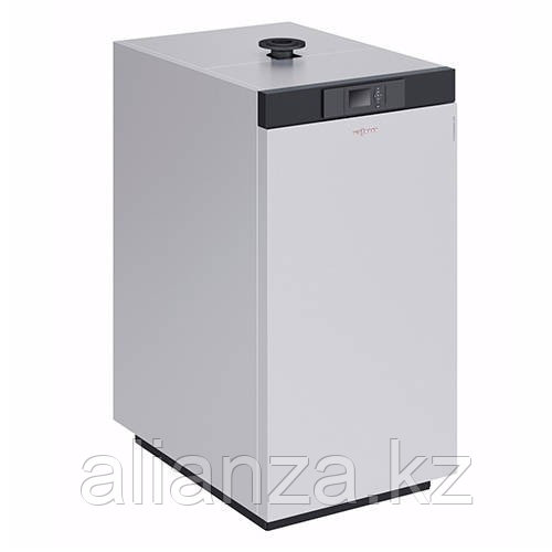 Котел газовый конденсационный Viessmann Vitocrossal 100 CI1 - 318 кВт (с Vitotronic 200, в сборе)