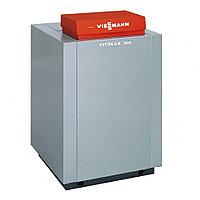 Котел газовый напольный Viessmann Vitogas 100-F GS1D - 48 кВт (с автоматикой Vitotronic 200 KO2B)