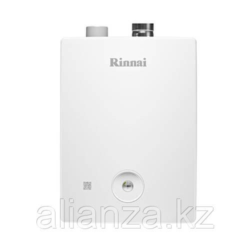 Котел газовый настенный Rinnai BR-R30 (RB-257 RMF) - 29,1 кВт (двухконтурный, закрытая камера)