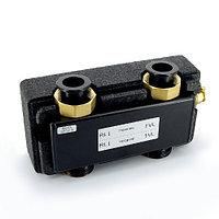 Разделитель гидравлический WATTS HW-Q60/80 (1,5 м3/ч, 17 кВт, ?T = 10 K)