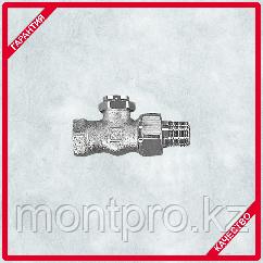 Клапан запорный ГЕРЦ-RL5 проходной (HERZ)