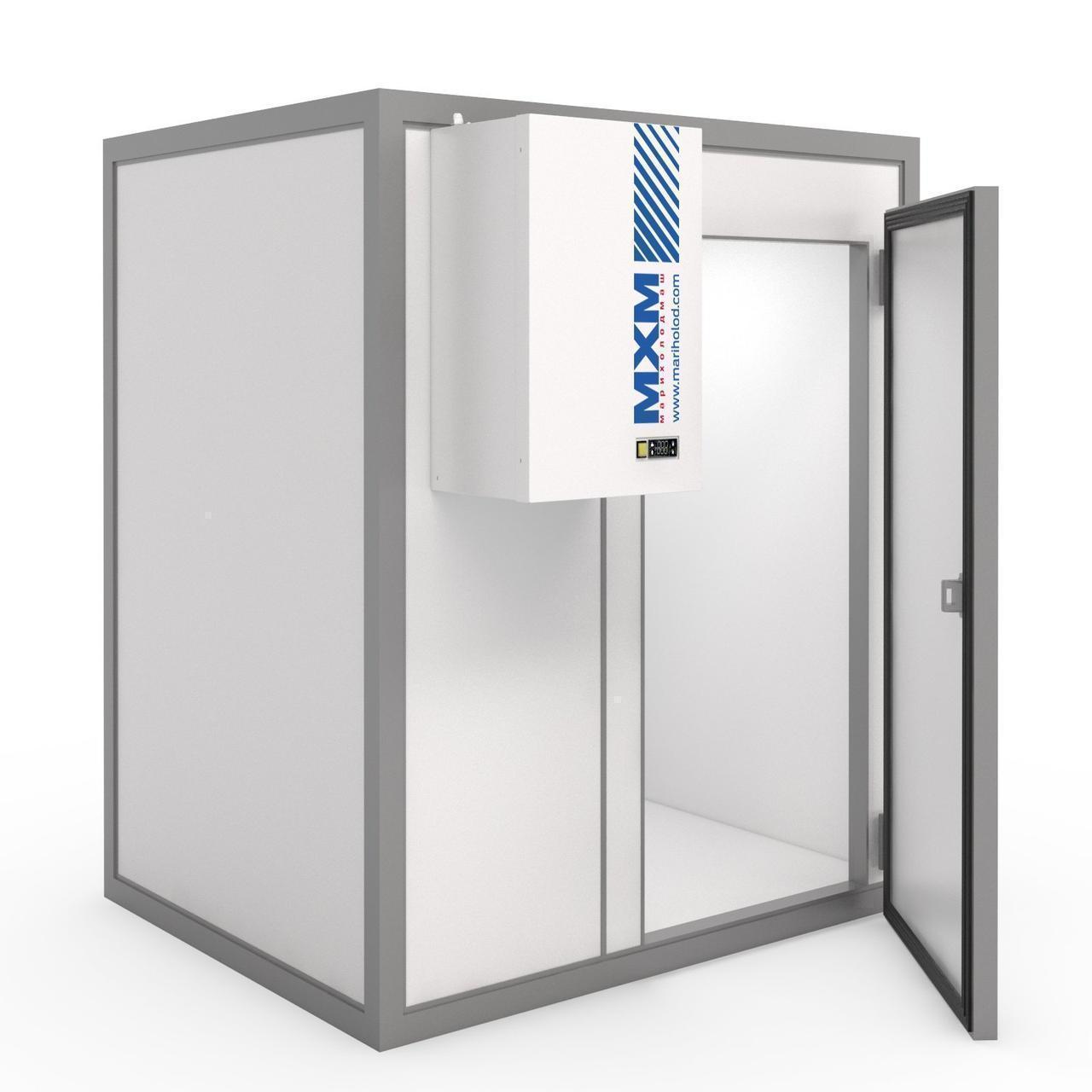 Холодильная камера Марихолодмаш КХ-6,61