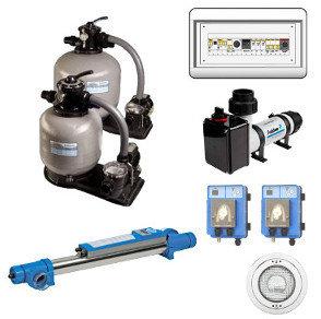 Комплекты оборудования (Комплексное решение)