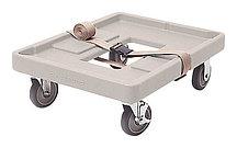 Тележка для термоконтейнера Cambro CD400 180 серая
