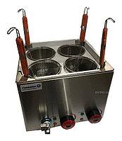 Макароноварка Foodatlas EH-804N (4 емкости)