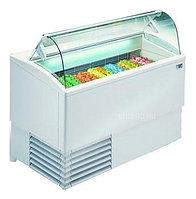 Витрина для мороженого ISA Isetta LX 4