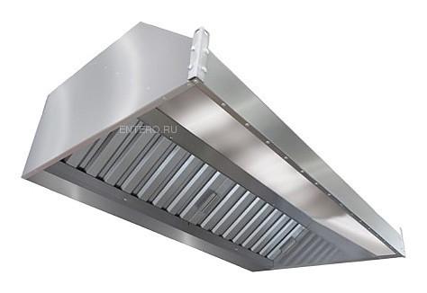 Зонт вытяжной ITERMA ЗВП-900х900х350