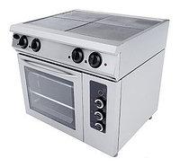 Плита электрическая Grill Master Ф4ЖТЛпдэ 900х800х900 мм