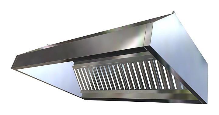 Зонт вытяжной Gastrolux ЗВПК-1107
