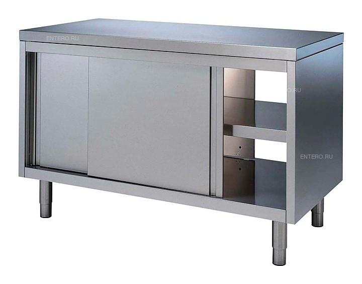 Стол производственный Electrolux Professional 131423