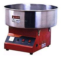Аппарат для сахарной ваты Starfood 1633009 (520 мм) красный