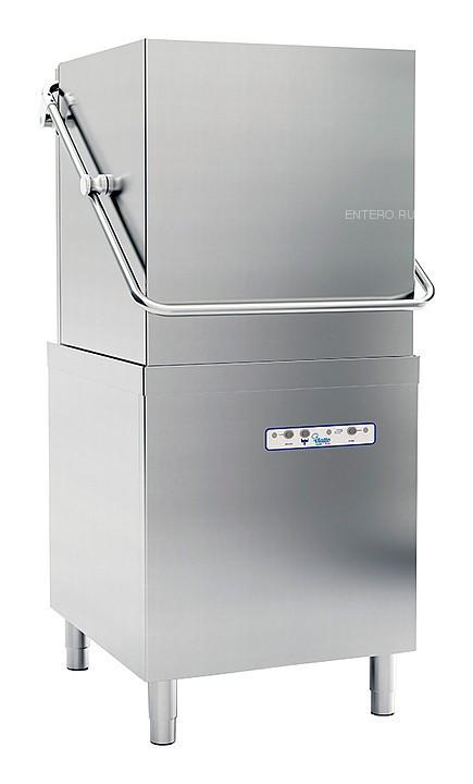 Купольная посудомоечная машина VIATTO CLP