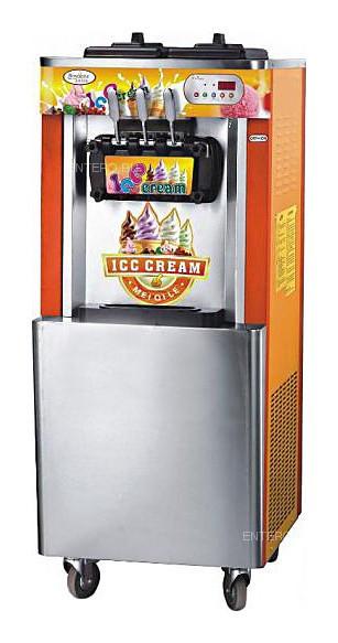 Фризер для мороженого Foodatlas MQ-L22 Eco