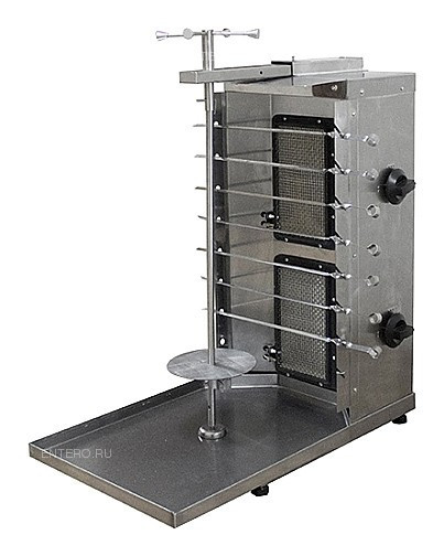 Шашлычница газовая Пищевые Технологии ШШГ-2-2