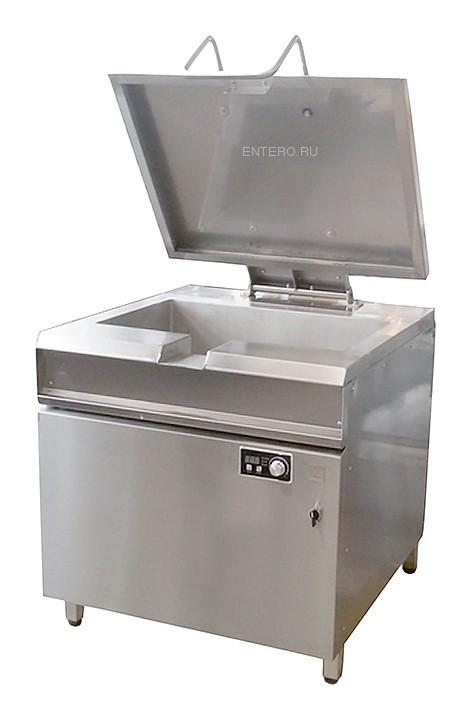 Сковорода опрокидывающаяся ITERMA СКИ-А-840/850/860