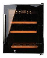 Винный шкаф Gemlux GL-WC-12C
