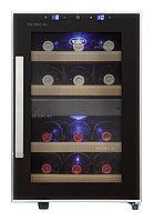 Винный шкаф Cold Vine С12-TBF2