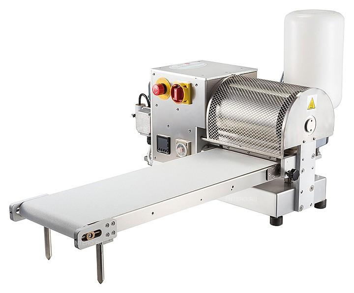 Автомат блинный Imperia (La Monferrina) C1 прямоугольная форма 200 мм