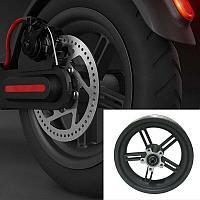Заднее колесо на самокат xiaomi m365/Pro mijia electric scooter
