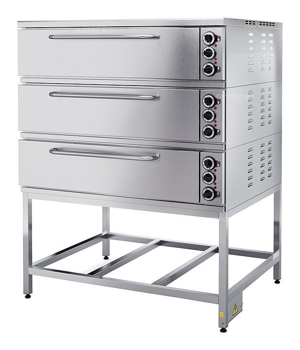 Шкаф пекарный Марихолодмаш ШПЭ103-100110302