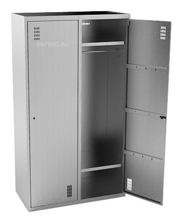 Шкаф для одежды Кобор ШГ-100/50
