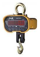 Крановые весы CAS Caston-I 5 THA