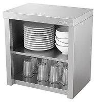 Полка кухонная ATESY ППК-С-800.420.640-02