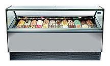 Витрина для мороженого ISA Millennium ST 24 A